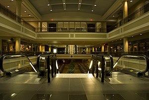 Lexington Center - The Shops at Lexington Center