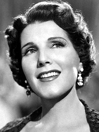 Argentine Mexicans - Libertad Lamarque, actress and singer of the Golden Age of Mexican cinema