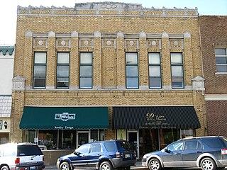 IOOF Liberty Lodge No. 49 United States historic place