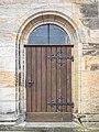 Lichtenfels Kirche Tür 2100039.jpg
