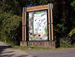 Lichterman Nature Center Memphis Tn