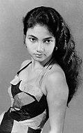 Lies Noor (c. 1956), Djakartawood (no name).jpg