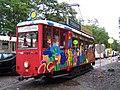Lieschen K-Wagen 108 zum Waeldche 28052007.JPG