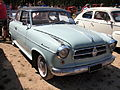 Light Blue Borgward Isabella TS 1961.JPG