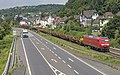 Linz Am Rhein DB 145 016 met Unit Cargo richting Koblenz (29439021042).jpg