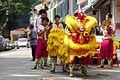 Lion Dance in Amoy Street (16714057865).jpg