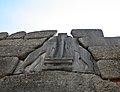 Lion Gate, Mycenae (3372084845).jpg
