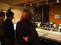Listening, Salter Cane, Metway Studios.jpg