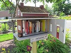 Little Free Library, Easthampton MA.jpg