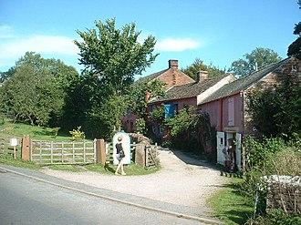 Little Salkeld - Image: Little Salkeld Flour Mill geograph.org.uk 50094