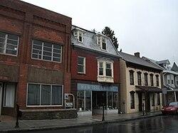 Downtown Littlestown