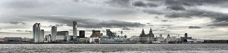 File:Liverpool Skyline with HMS Ark Royal.jpg