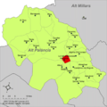 Localització de Navaixes respecte de l'Alt Palància.png