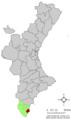 Localització de Torrevella respecte al País Valencià.png