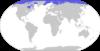 LocationArcticOcean