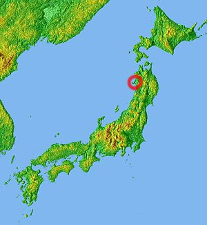 Oga Peninsula