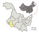 Xian autonome mongol de Dorbod — Wikipédia