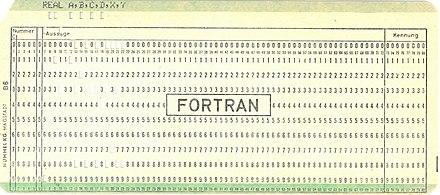 Fortran Wikiwand