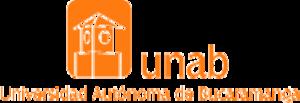Autonomous University of Bucaramanga - Image: Logo Unab