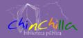 Logo Biblioteca de Chichilla.png