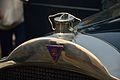 Logo and Radiator Cap - Packard - 1926 - 8 cyl - Kolkata 2013-01-13 3017.JPG