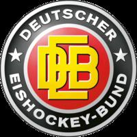 Logo des Deutschen Eishockey-Bundes e.V
