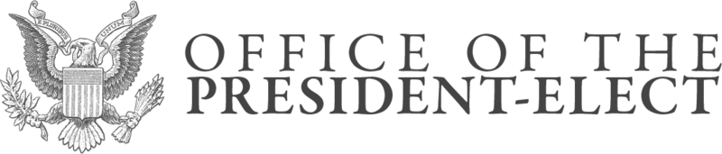 Logo of the Office of the President-Elect.png