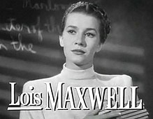 Lois maxwell interview on bet norway bitcoins