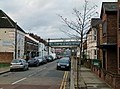 London, North-Woolwich, Saville Road.jpg
