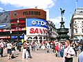 London, Piccadily Circus, 9 August 2006 - panoramio.jpg