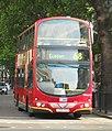 London Central bus WVL240 (LX06 DZZ) 2006 Volvo B7TL Wrightbus Eclipse Gemini, Southampton Row, route 68, 4 June 2011 (1).jpg