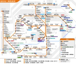 London Overground map sb zh hant.pdf