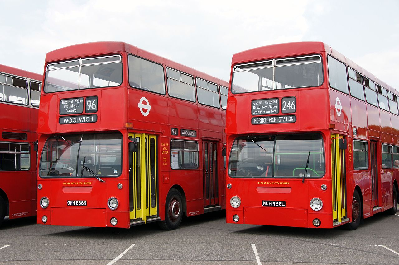 london bus maps with File London Transport Buses Dms1868  Ghm 868n   26 Dms1426  Mlh 426l   2011 North Weald Bus Rally on File London Transport buses DMS1868  GHM 868N   26 DMS1426  MLH 426L   2011 North Weald bus rally likewise Gare Du Nord Exit Tgv Rer Bus Metro Sign likewise London Waterbus AJP 2479 as well Local Buses in addition 26595820.