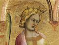 Lorenzo monaco, trittico dell'annunciazione dettaglio.jpg