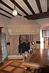 Lorraine room in the Haut-Koenigsbourg castle 02.JPG