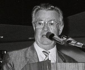 Louie Welch - Louie Welch speaking, c. 1960's