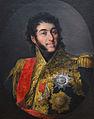 Louis Gabriel Suchet, Vicent López Portaña, Museu de Belles Arts de València.JPG