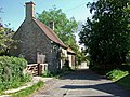 Lower Farm Cottage - Stalbridge Weston - geograph.org.uk - 420690.jpg