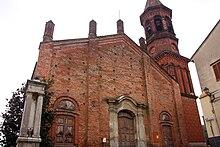 Parrocchiale di Santa Maria Nuova