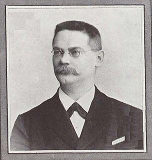 Ludwig Hermann Plate German zoologist