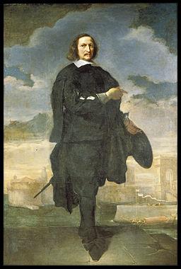 Luigi Primo - Portrait of a Nobleman of Ancona - Walters 37660