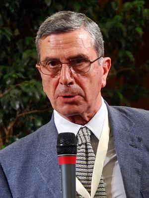 Luigi Spaventa - Image: Luigi Spaventa