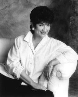 Lurlene McDaniel American writer