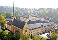 Luxembourg-5114 - Neumünster Abbey (12726203945).jpg