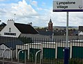 Lympstone Village Station - geograph.org.uk - 762359.jpg