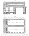 Métallurgie du zinc - Four à réverbère de Hohenlohehütte (p. 166).png
