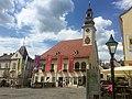 Mödling, altes Rathaus 9.jpg