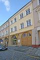 Měšťanský dům (Hradec Králové), Velké nám. 15.JPG