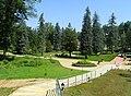 Mšené Spa, park.jpg
