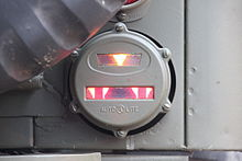 Blackout Light Wikipedia